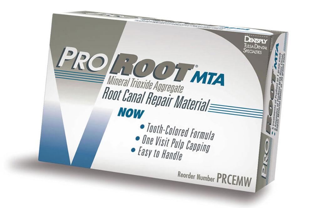 MTA(Medical Trioxide Aggregate)セメント